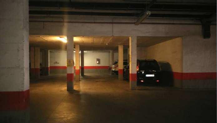 Garaje en Marbella (M56881) - foto2