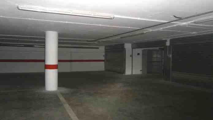 Garaje en Castell-Platja d'Aro (Escoles) - foto3