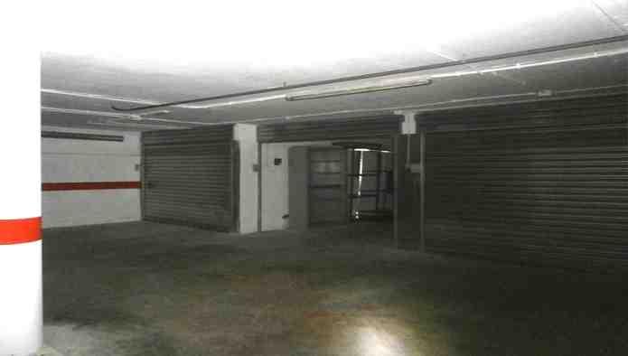 Garaje en Castell-Platja d'Aro (Escoles) - foto2