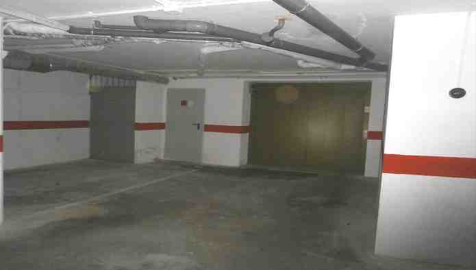 Garaje en Castell-Platja d'Aro (Escoles) - foto5
