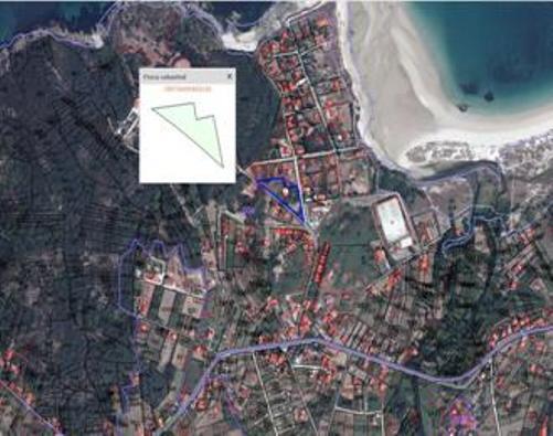 Solares en Porto do Son (Solar Porto Do Son) - foto4