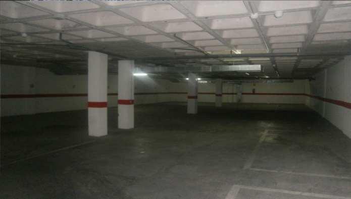 Garaje en Beniarbeig (M55712) - foto5