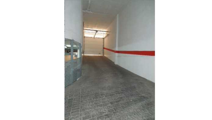 Garaje en Beniarbeig (M55712) - foto3