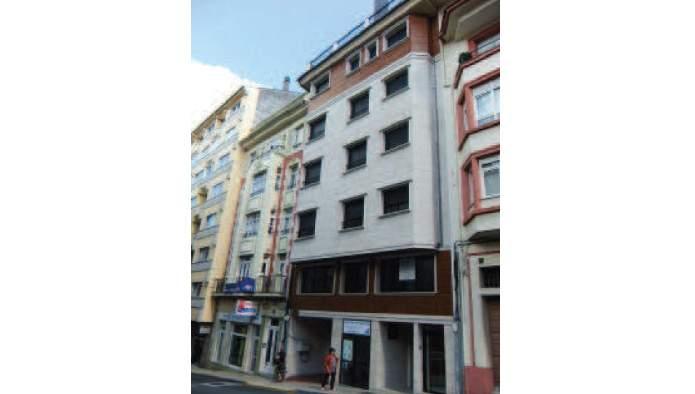 D�plex en Lugo (M55847) - foto0