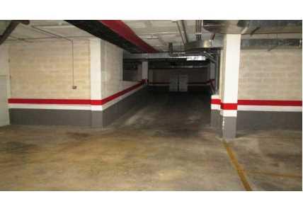 Garaje en Alcalá de Guadaira - 0