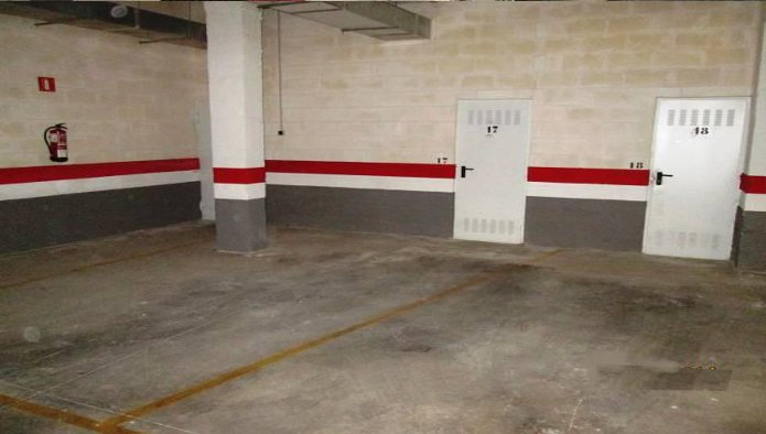 Garaje en Alcalá de Guadaira (M56964) - foto2