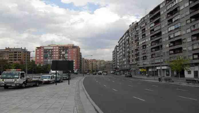 Garaje en Zaragoza (M57966) - foto0