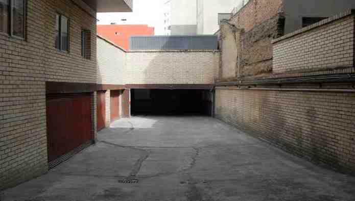 Garaje en Zaragoza (M57966) - foto1