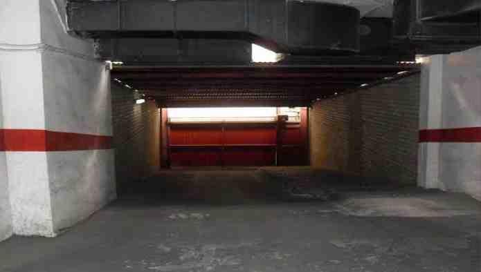 Garaje en Zaragoza (M57966) - foto3