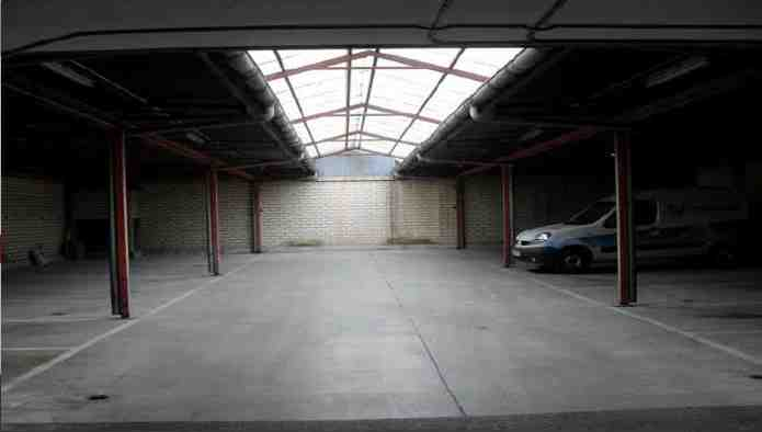 Garaje en Zaragoza (M57966) - foto6