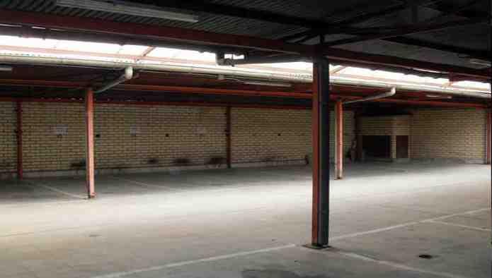 Garaje en Zaragoza (M57966) - foto7
