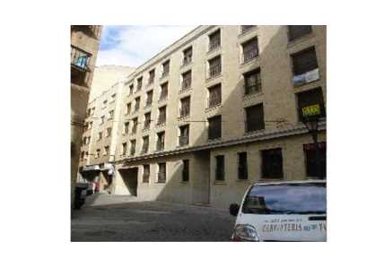 Piso en Salamanca - 1