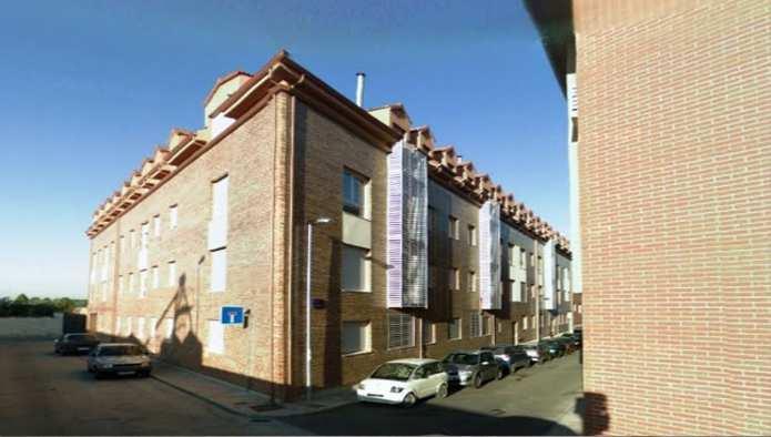 Piso en Santovenia de Pisuerga (M56586) - foto0