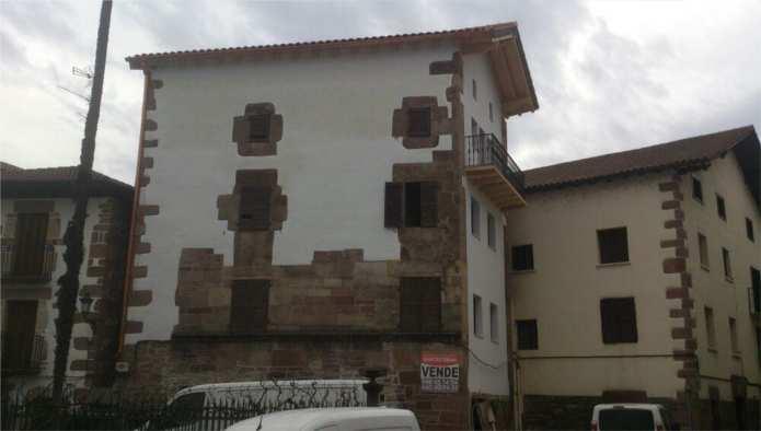 Venta de casas/chalet en Doneztebe