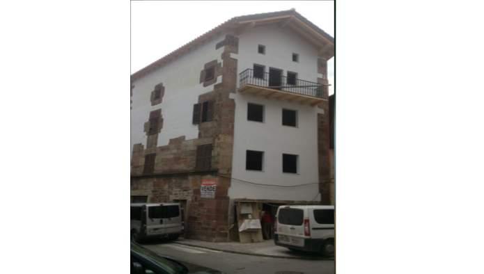 Casa en Doneztebe/Santesteban (20628-0001) - foto1