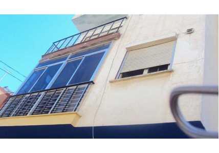 Piso en Almería (21747-0001) - foto1