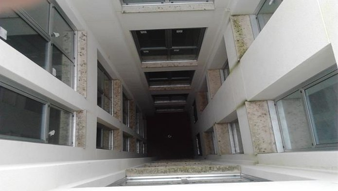 Edificio en Badajoz (09519-0001) - foto6