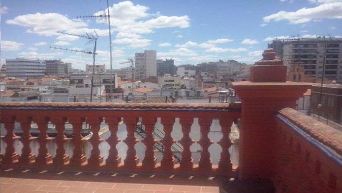 Edificio en Badajoz (09519-0001) - foto7