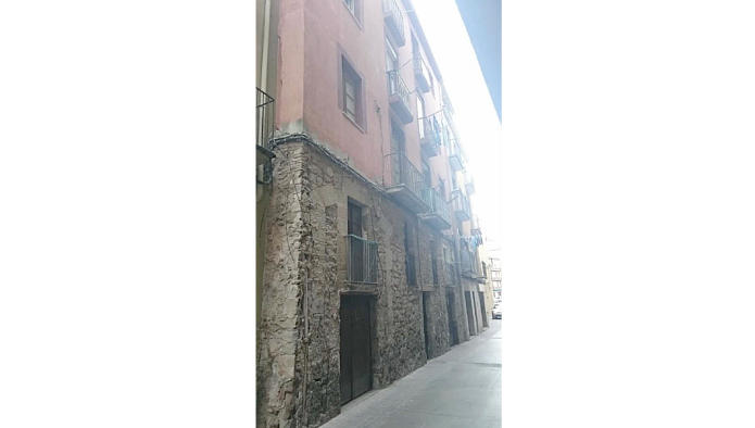 Piso en Manresa (33536-0001) - foto1