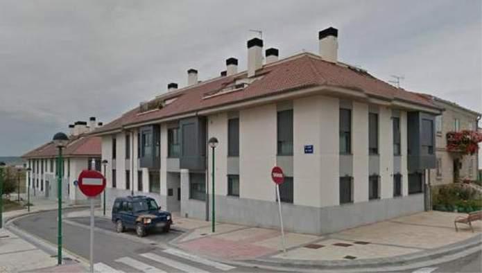 Garaje en Burgos (Villatoro) - foto0