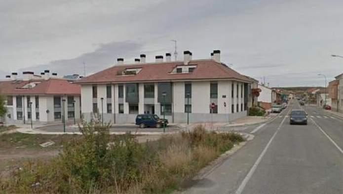 Garaje en Burgos (Villatoro) - foto1