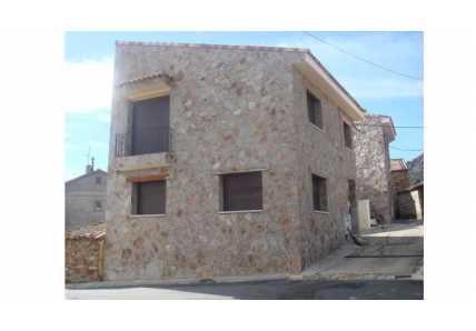 Casa en Gargantilla del Lozoya y Pinilla de Buitrago (20832-0001) - foto8