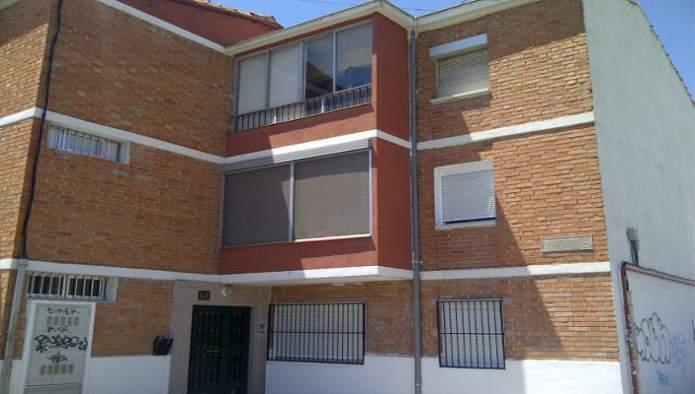 Piso en Madrid (20365-0001) - foto0