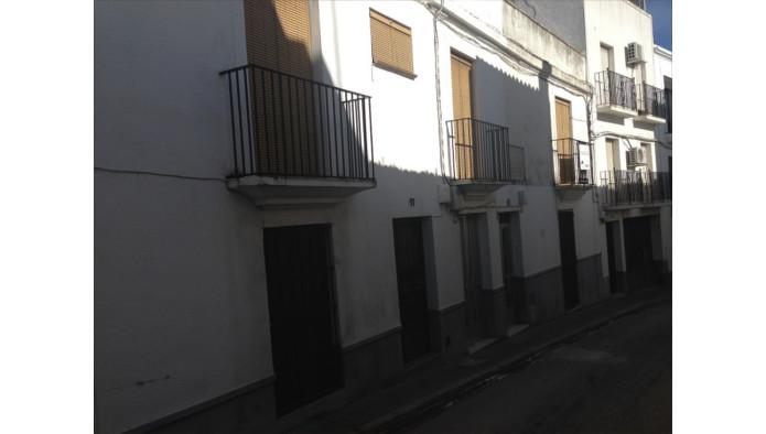 Piso en Alburquerque (62454-0001) - foto0