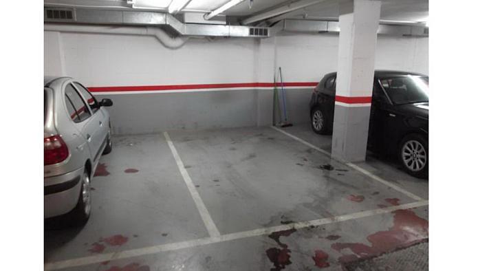 Garaje en Badalona (84380-0001) - foto2