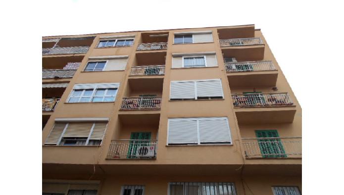 Apartamento en Palma de Mallorca (38209-0001) - foto0
