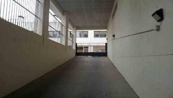 Garaje en San Roque (Edificio Guadiaro III) - foto2