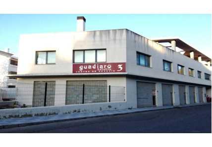 Garaje en San Roque (Edificio Guadiaro III) - foto6
