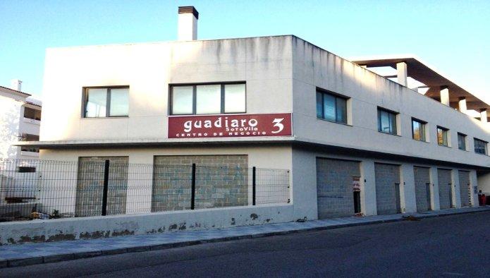 Garaje en San Roque (Edificio Guadiaro III) - foto0