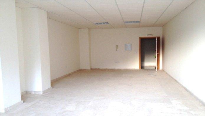 Garaje en San Roque (Edificio Guadiaro III) - foto4