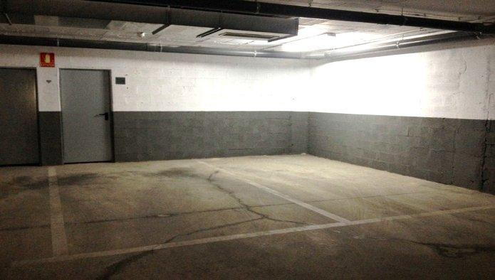 Garaje en San Roque (Edificio Guadiaro III) - foto3