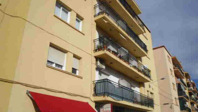 Apartamento en Palamós (24360-0001) - foto0