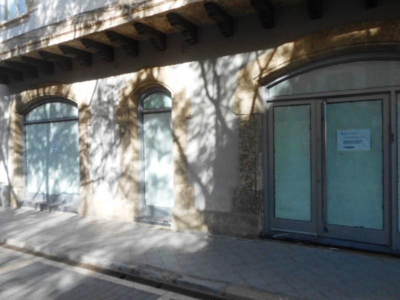 Locales en Sant Feliu de Gu�xols (A2-75282-0001) - foto1
