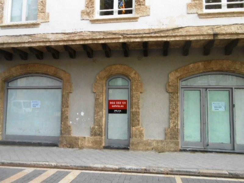 Locales en Sant Feliu de Guíxols (A2-75282-0001) - foto0