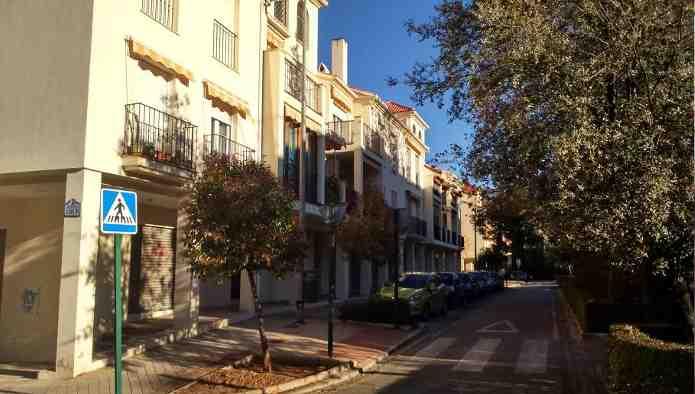 Garaje en Granada (M55066) - foto1