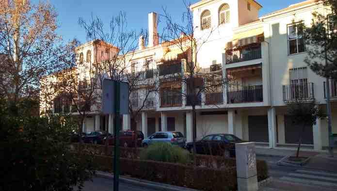 Garaje en Granada (M55066) - foto0