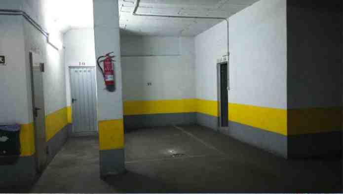 Garaje en Granada (M55066) - foto8