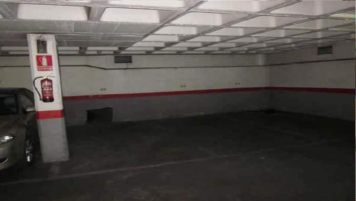 Garaje en Esplugues de Llobregat (M31182) - foto3