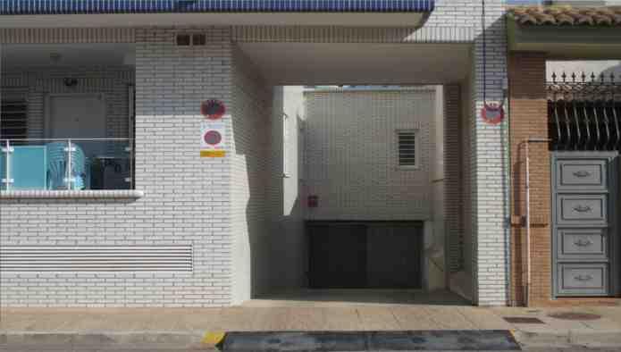 Garaje en Rafelbu�ol/Rafelbunyol (Comunidad Valenciana - Castell�) - foto2