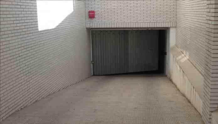 Garaje en Rafelbu�ol/Rafelbunyol (Comunidad Valenciana - Castell�) - foto3