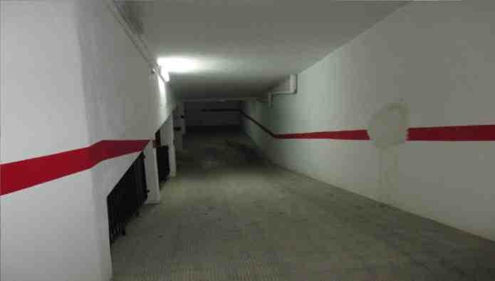Garaje en Rafelbu�ol/Rafelbunyol (Comunidad Valenciana - Castell�) - foto5