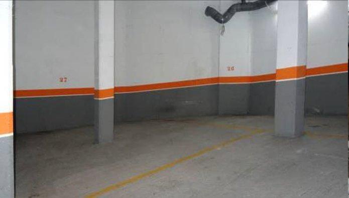 Garaje en Terrassa (Periodista Grané) - foto3