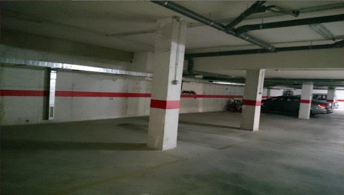 Garaje en La Foia (M59312) - foto1