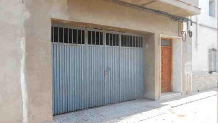 Casa en Alberic (00341-0001) - foto1