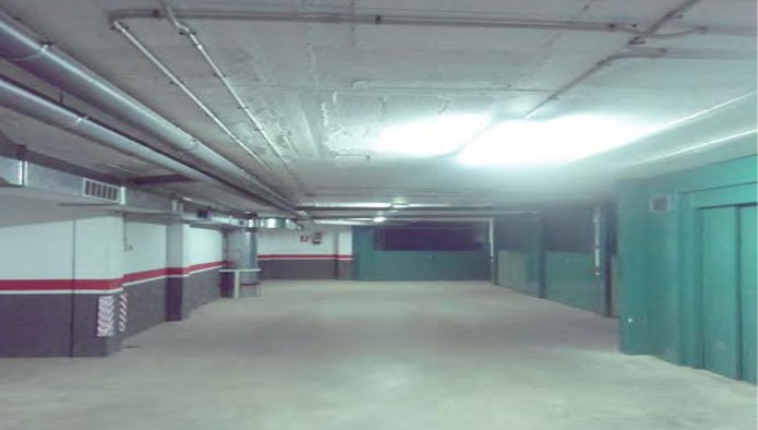 Garaje en Blanes (M51536) - foto1