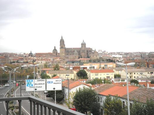 Piso en Salamanca (M59022) - foto16
